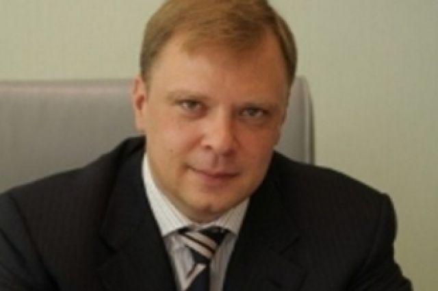 Денис Пашков.