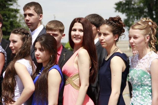 Школьные отличники со всего региона съехались в Иркутск.