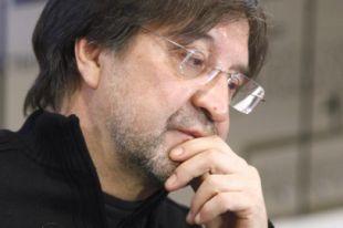 Певец, музыкант Юрий Шевчук.