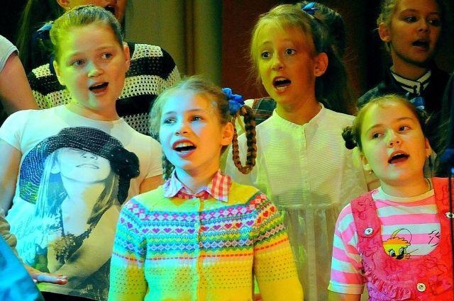 В Екатеринбурге появится Детский театр мюзикла