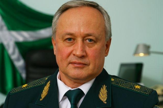 Челябинскую таможню возглавил ее бывший руководитель Андрей Максимов
