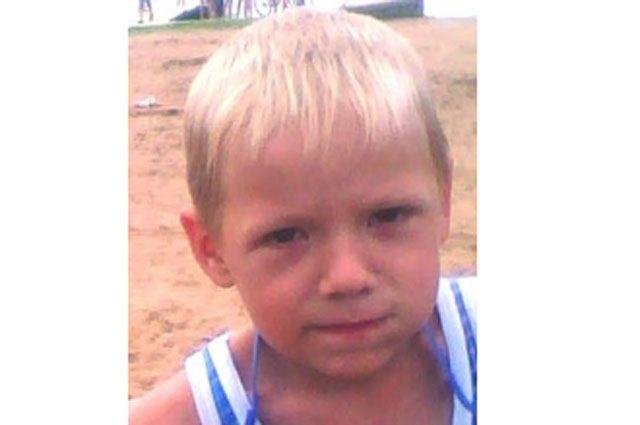 Миша Бутаков пропал без вести 15 июня в Усть-Илимске.