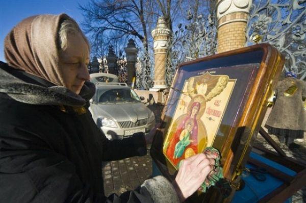 В 2004 году в храме отслужили первую после 70-летнего перерыва литургию.