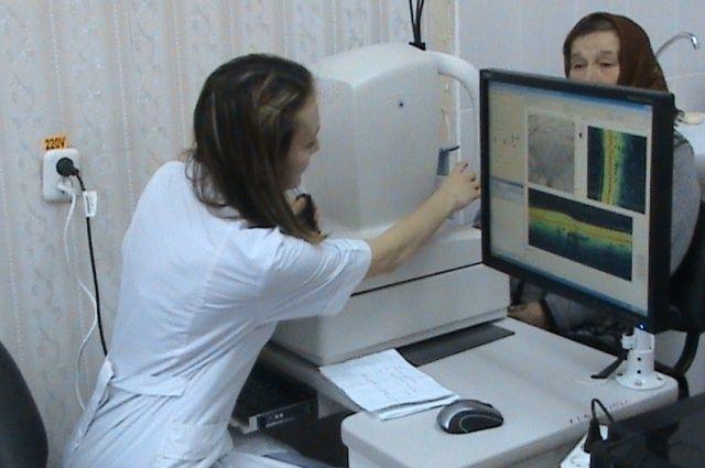 Поликлиника Челябинской областной больницы будет работать в две смены