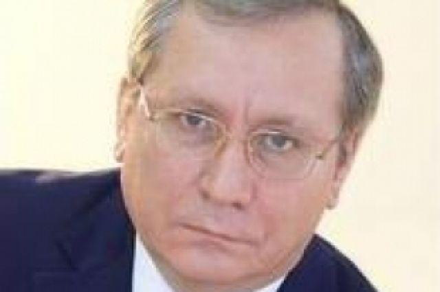 Александр Вольхин.