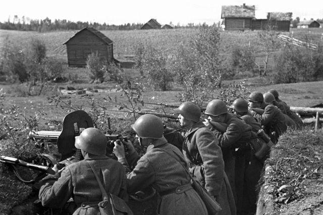 великая отечественная война 1941-1945 ужас войны