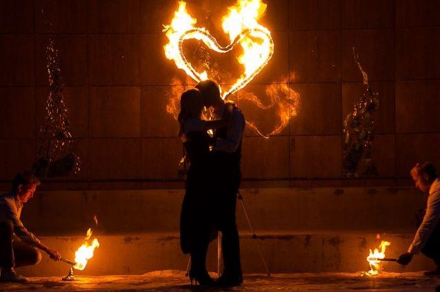 В Иркутске вновь откроется огненный сезон.