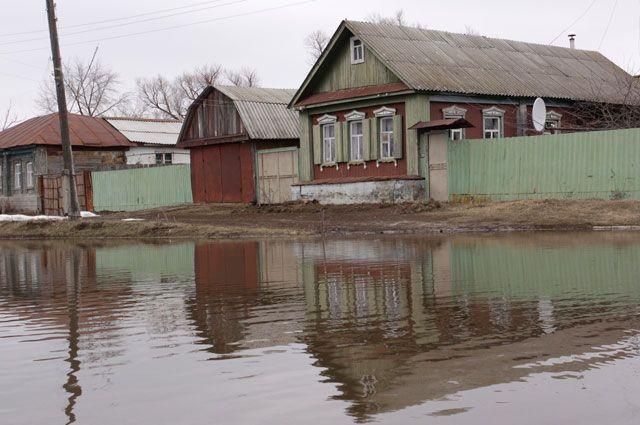 Жителеи Приангарья надеются, что потопа избежать удастся.