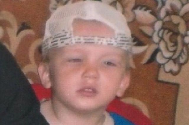 Тело трехлетнего малыша Вити Каца отправлено на гистологическую экспертизу