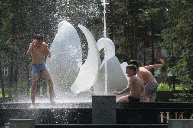 Парк Гагарина в Челябинске попал в топ-5 лучших в России