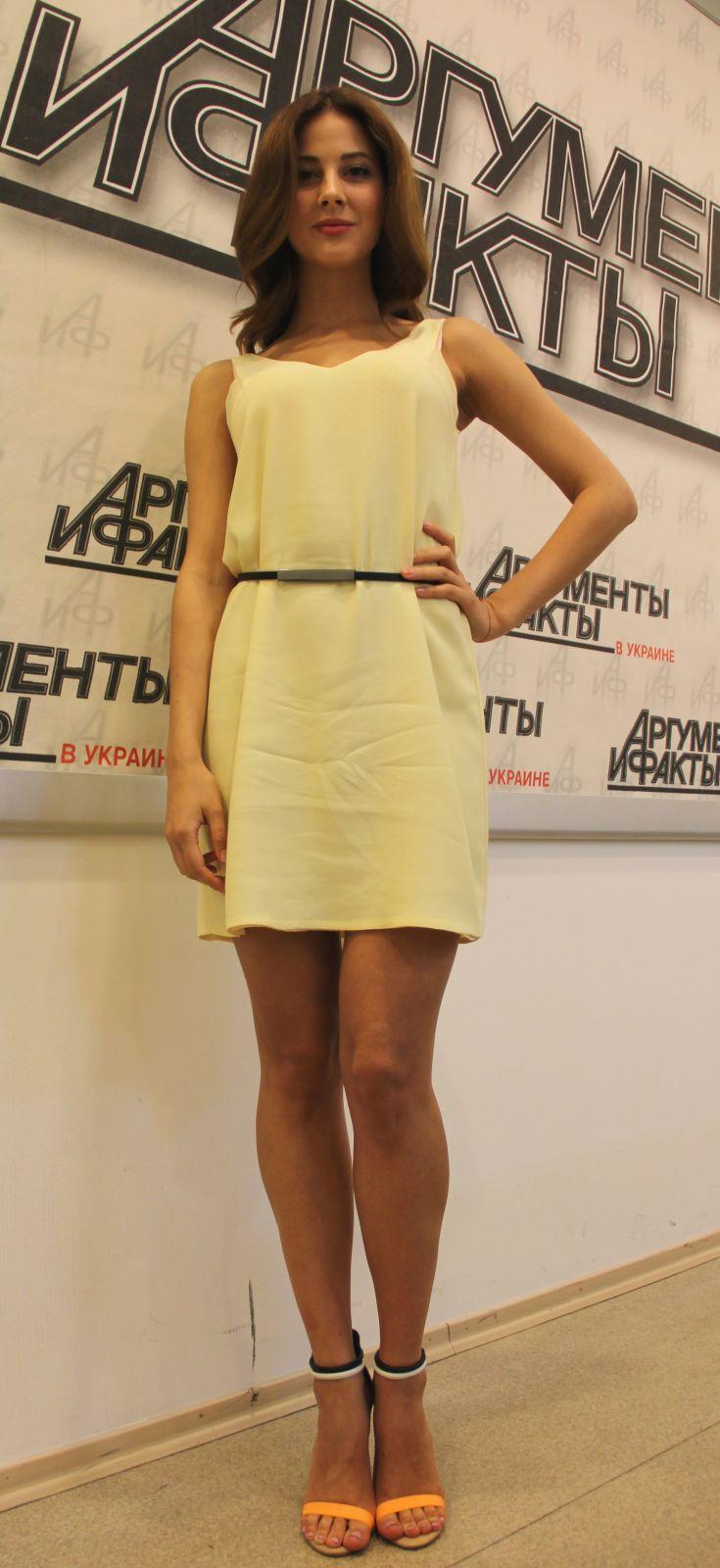 Анастасия Кожевникова