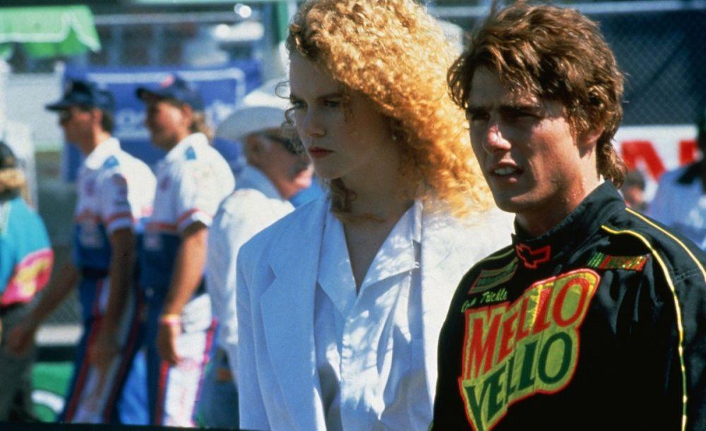В последующие 10 лет Кидман сыграла огромное количество ролей в кино и на телевидении. Это период последовательного восхождения к народному признанию и любви на австралийском континенте. В 1991 году актриса была приглашена в Голливуд и получила роль в фильме «Дни грома», на съемочной площадке она встретился своего будущего мужа, Тома Круза. Вместе они прожили почти 10 лет.