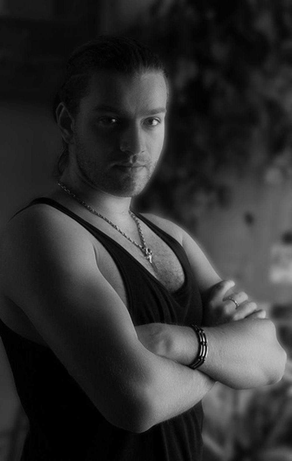 Богдан Юсыпчук