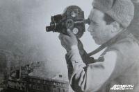 Фронтовой оператор Кенан Кутуб-заде.