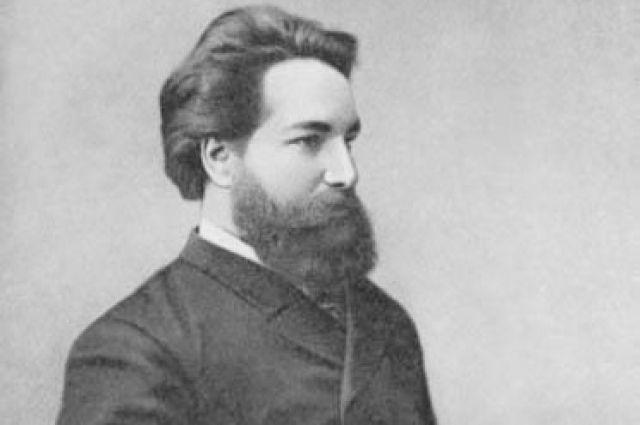 Сергей Корсаков.
