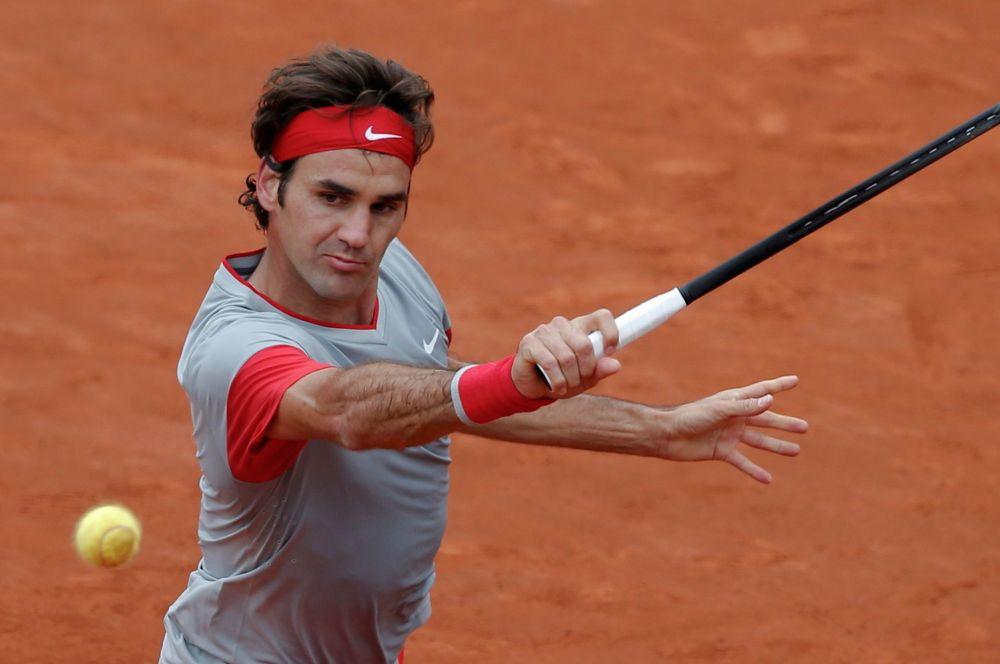 Роджер Федерер выиграл «Уимблдон» семь раз, в финалах он обыгрывал и Рафаэля Надаля и Энди Маррея, однако вот уже два года швейцарский теннисист не одерживал побед в турнирах Большого шлема.