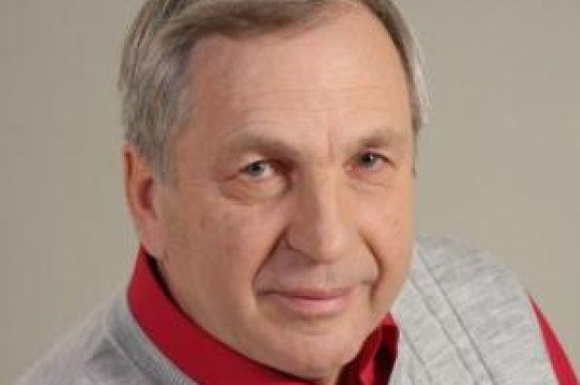 Виктор Щёкотов.