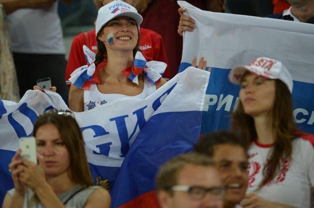 Чемпионат мира показа дал повод Иркутску гордиться своими спортсменами.