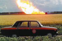 Кому выгоден взрыв газопровода?