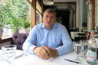 Завхоз Януковича - Андрей Кравец