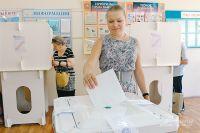 Москвичи голосуют только за лучших!