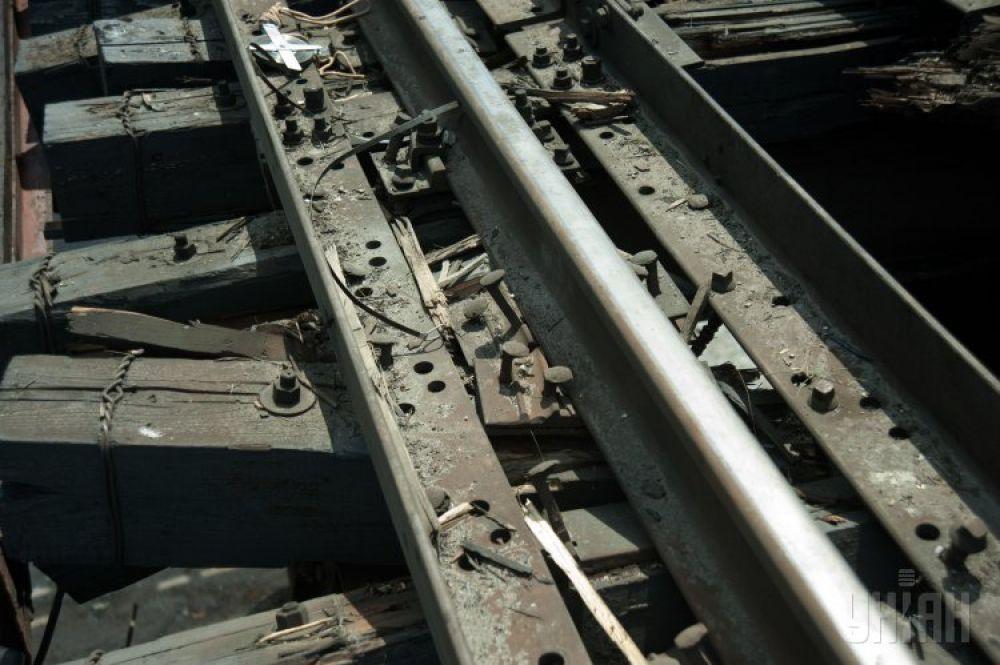 Из-за взрыва пришлось изменить маршрут трех пар поездов