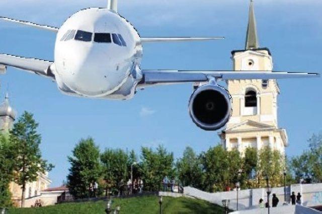Судьба воздушных ворот Перми прояснилась, а  вот с переездом ПГХГ все туманно.