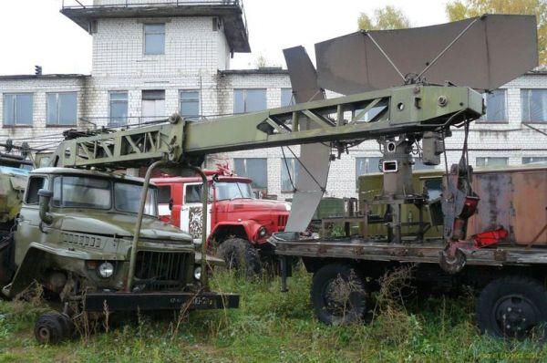 Вертолеты, которые больше никогда не выйдут на боевое дежурство. Заброшенный учебный центр во Владимирской области.