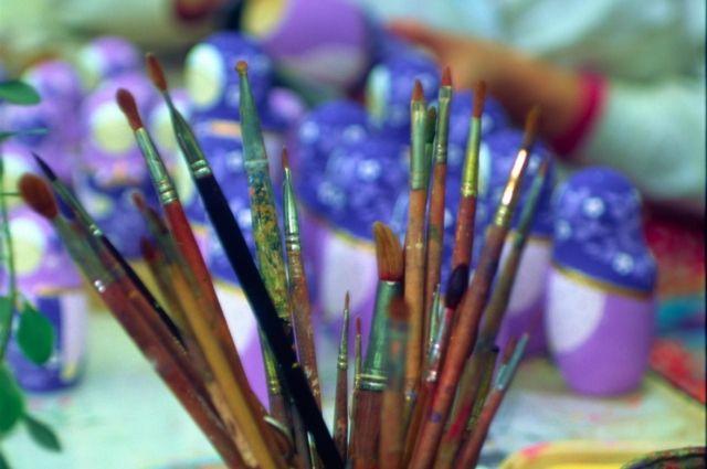 Маленькие омичи смогут принять участие в конкурсе рисунков и кроссвордов.