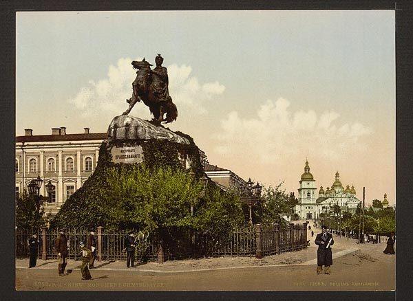 Древний Киев