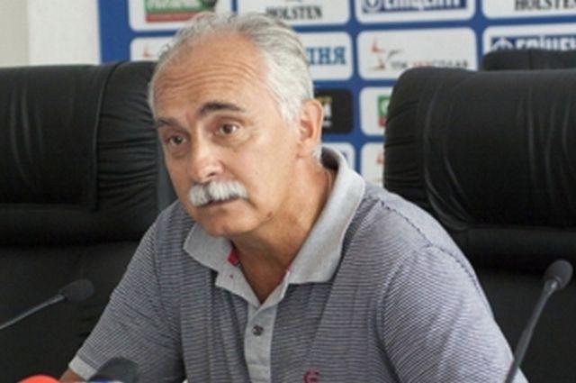 Сергей Рафаилов, генеральный директор «Зари»