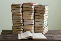 Главный критерий акции - книги должны быть на русском языке.