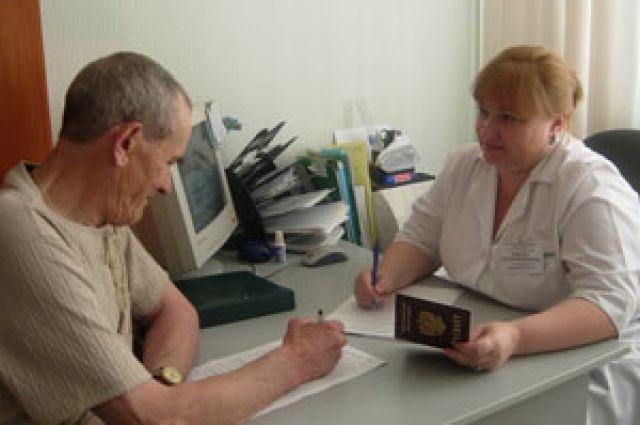 Около двух тысяч человек в год получают помощь Центра.