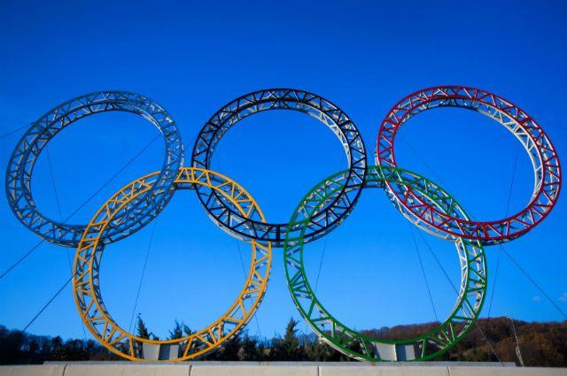 Зимняя Олимпиада-2014 напомнит о себе летнему Иркутску.