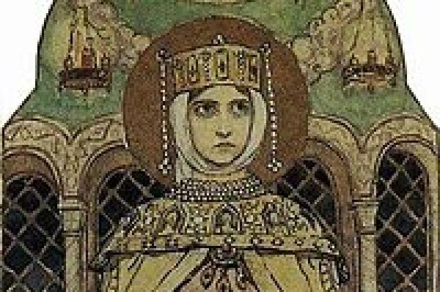 Мощи великой русской святой прибудут в Екатеринбург