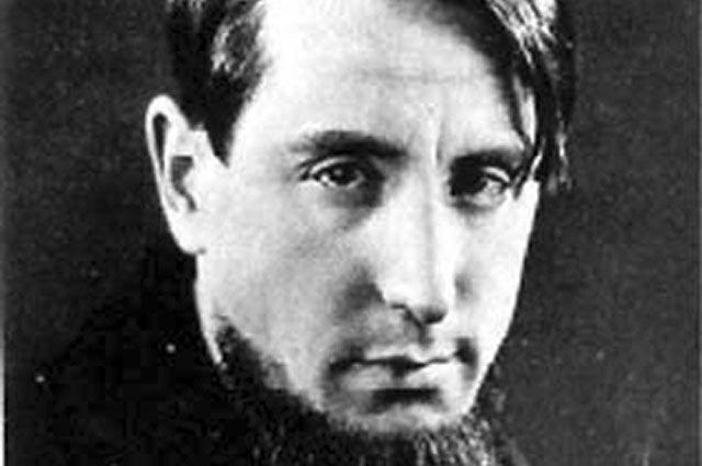 Абрам Матвеевич Роом.