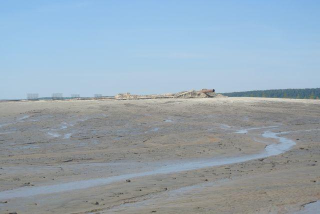 Вот так сейчас выглядит Волга...