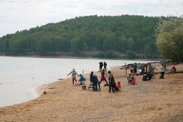 Власти города подготовят к купальному сезону.