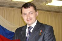 Евгений Борисов.