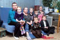 Даже если детям уже 18, семья сохраняет право на участок.
