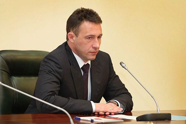 Игорь Холманских: «Реформа МСУ должна быть понятна людям»