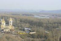 Спасо-Преображенский собор - самый древний православный храм Кемеровской области.
