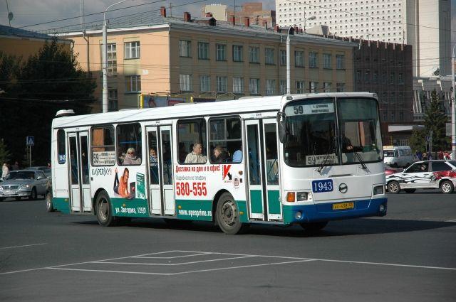 Автобусы станут удобнее для маломобильных групп населения.