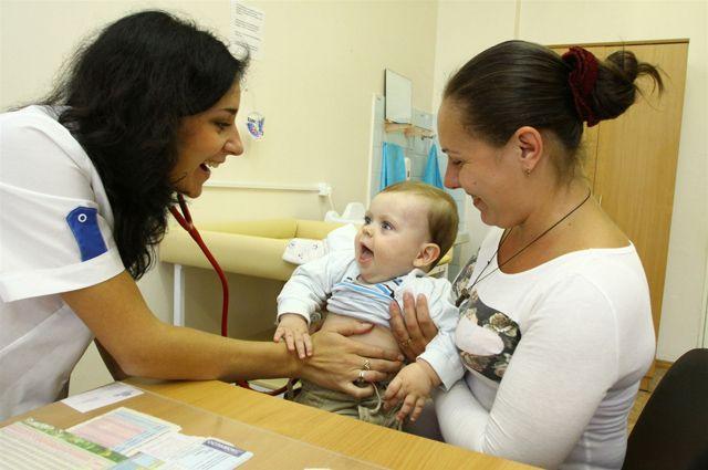 Специалисты ответили на вопросы, связанные с оказанием медицинских услуг.