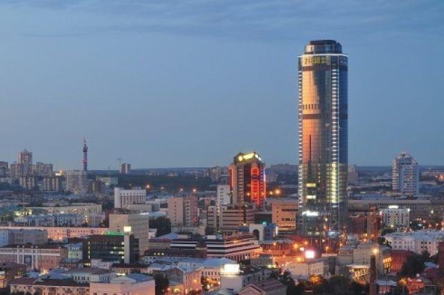 Гостям Иннопрома покажут Урал туристический