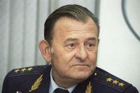 Анатолий Корнуков. 1999 год.