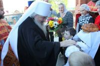 Фото пресс-службы Симбирской епархии