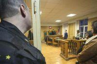 Перед судом предстанет ОПГ.
