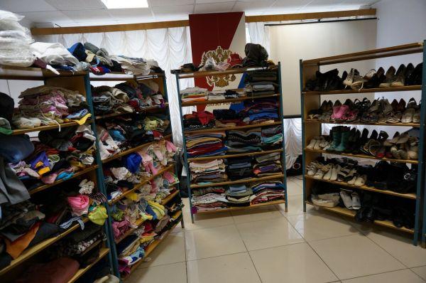 Сбор теплой одежды продолжается. Приносить их можно по адресу: г.Пермь, ул. Советская, 64, с 9 до 22 часов. Телефон горячей линии – (342)237-53-99