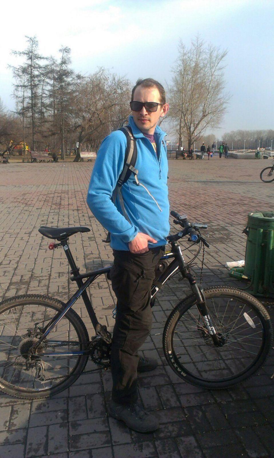 Участник №3, Илья Калиниченко
